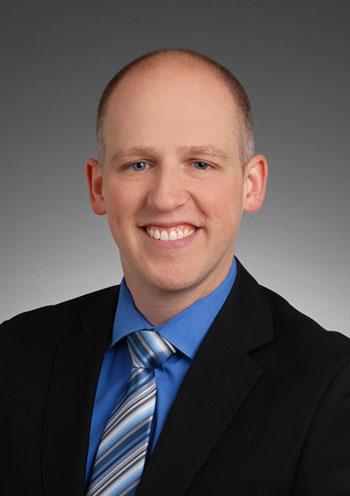 David Schürmann, Mitglied der Geschäftsleitung HPF AG
