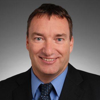 Roland Käser, Geschäftsleiter und Inhaber HPF AG